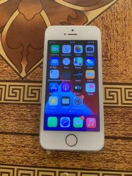 Iphone SE 1ra gen 64 gb vendo o cambio