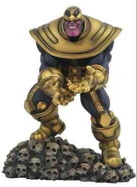 Estatua Marvel Gallery Thanos Comic Version