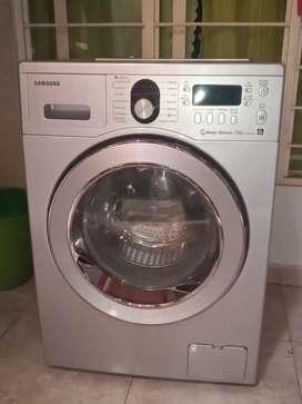 Lavadora y Secadora Samsung 25 Libras