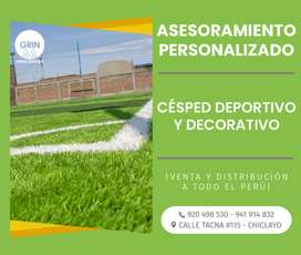 GRASS SINTÉTICO PRECIO POR M2