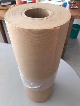 Bobinas papel kraft