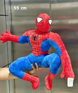 Peluche de spiderman