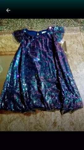 Vendo vestido importado nuevo