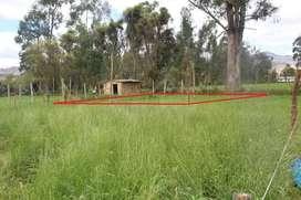 venta de terreno en BELLA UNION - BAÑOS DEL INCA