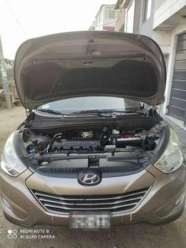 Se vende Hyundai tucson 2011