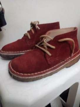 Zapatos unisex 33/34