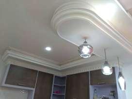 Servicios de construcción y remodelación de inmuebles, pintura