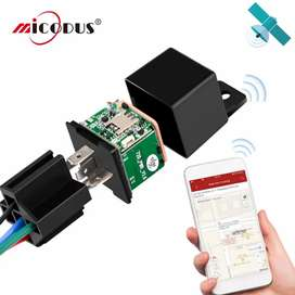 Localizador GPS Tracker Micodus Aplicación Gratuita