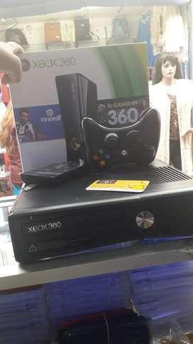 Vendo O Cambio Xbox 360 3.0 Y 5.0 Garant