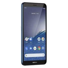 Nokia c3 nuevo  1 año de garantía por la marca