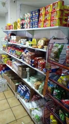 Vendo Supermercado Aliado a Surtimax