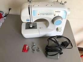 Maquina de coser brother bm 2700