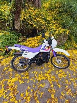 Suzuki ts 125 98