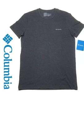 Columbia Camiseta GYM RCU1213