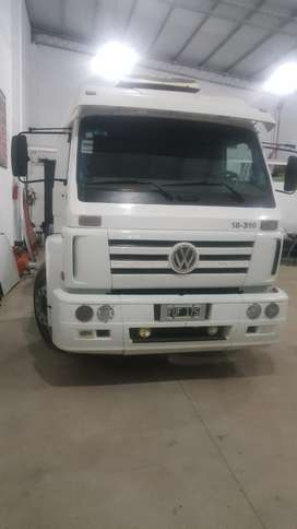 Vw 18310 2006 Tractor