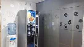 Esmerilados y film seguridad para vidrios
