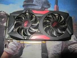 RX 470 4GB / OC