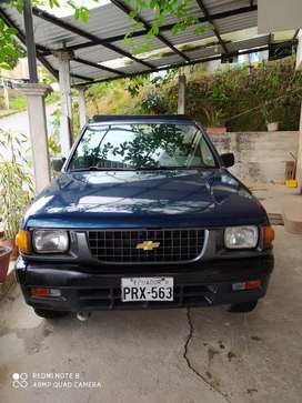 Chevrolet Luv cabina simple 1996