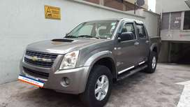 D-MÁX 2012 4X4 EXTRIME DIESEL FULL EQUIPO
