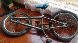 marco de bicicross
