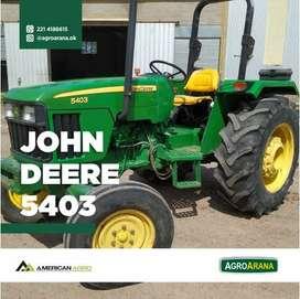 John Deere 5403