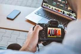 Servicio de fotos y videografo para producto, 15años, empresas o bodas