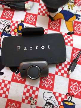 Kit Mini Bluetooth Smart Parrot