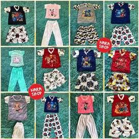Pijamas para niños ✨SOMOS MAYORISTAS
