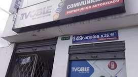 Asesor comercial de tvcable