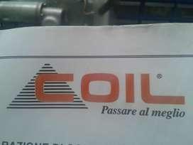 Tarjeta Electrónica Coil 220_440 Vts