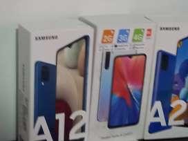 Samsung  a 12