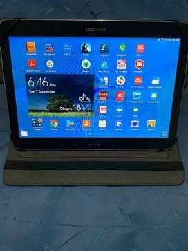 Samsung galaxy tab 4 excelente estado