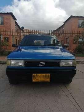 FIAT WEEKEND 1994 TODO AL DIA STATION WAGON 1600