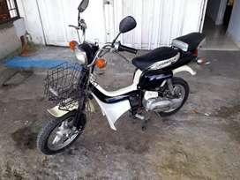 Vendo motoneta FZ50 cc