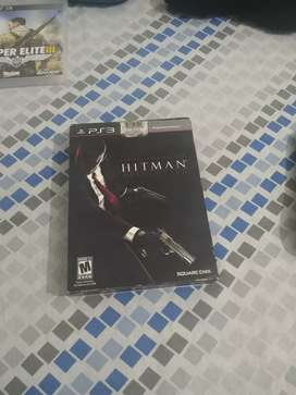Edición d juegos para play 3