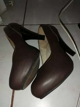 Zapatos ejecutivo
