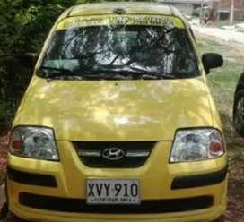 Taxi metropolitano 2010