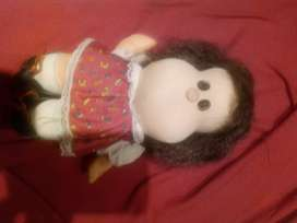Mafalda muñeca