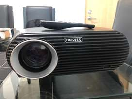 Proyector profesional Fixer over GP100UP