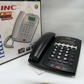 Teléfono fijo kxt 992 cid