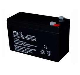 Bateria de 12v 7amp NOVA HAGROY