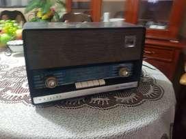RADIO A TRANSISTORES
