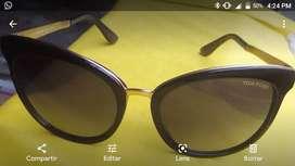 vendo gafas TOM FORD
