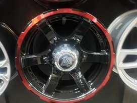 Aros Rin 16 ideal para Camioneta