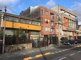 Casa en Chapinero 220Mtros.