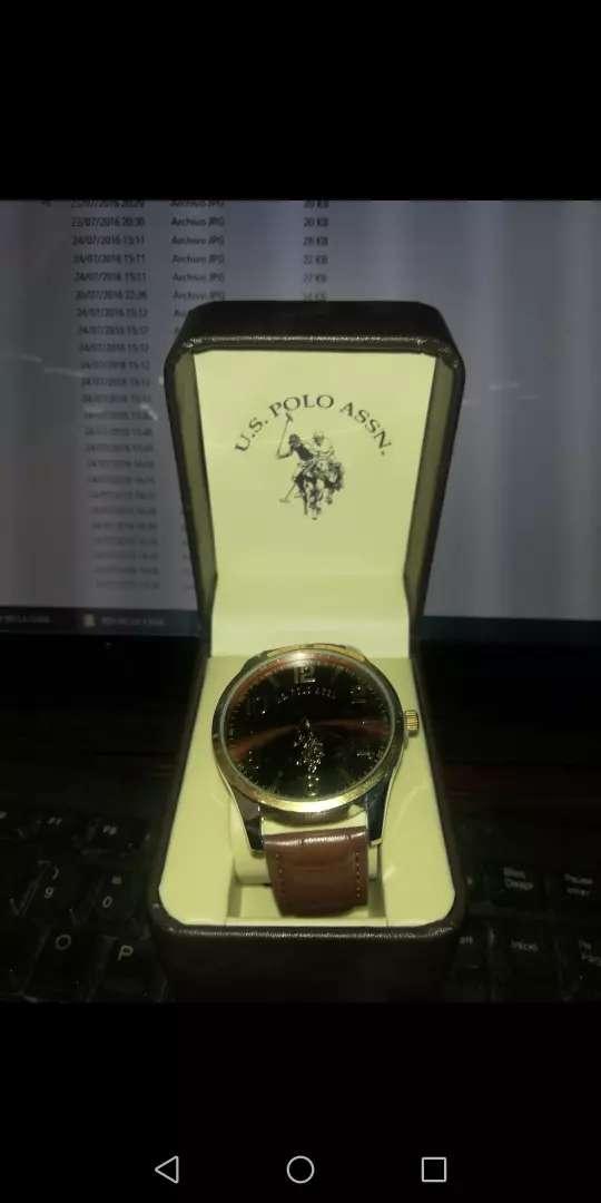 Reloj polo original 0