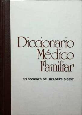 Diccionario Médico Familiar