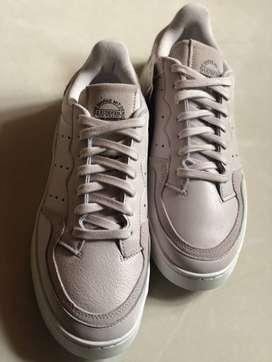 Zapatos adidas Supercourt originales