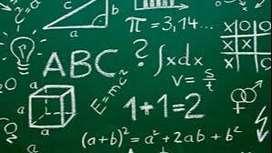 Profesor Particular - Resuelvo ejercicios de Matemáticas, Física y otros cursos relacionados.
