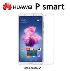Film Gorila Glass Vidrio Templado Huawei P Smart Tribunales